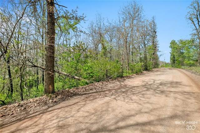 5.21 ACRES Gooseberry Road, Bentonville, AR 72712 (MLS #1181037) :: Annette Gore Team | EXP Realty