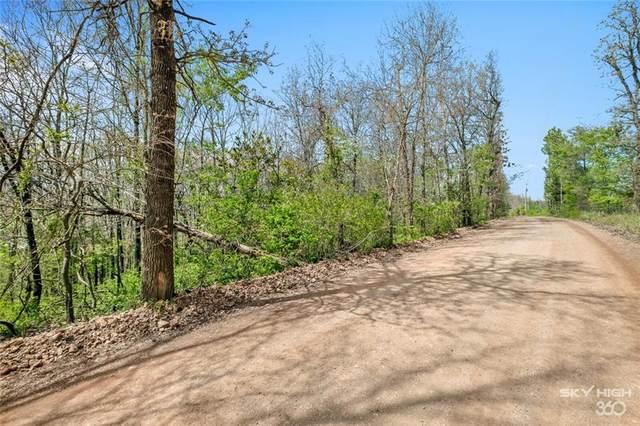 5.21 ACRES Gooseberry Road, Bentonville, AR 72712 (MLS #1181037) :: Five Doors Network Northwest Arkansas