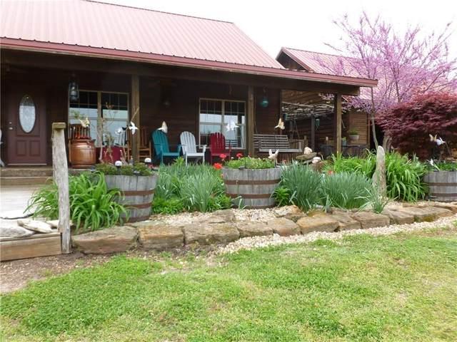 26435 Hwy Nn, Washburn, MO 65772 (MLS #1181067) :: NWA House Hunters | RE/MAX Real Estate Results