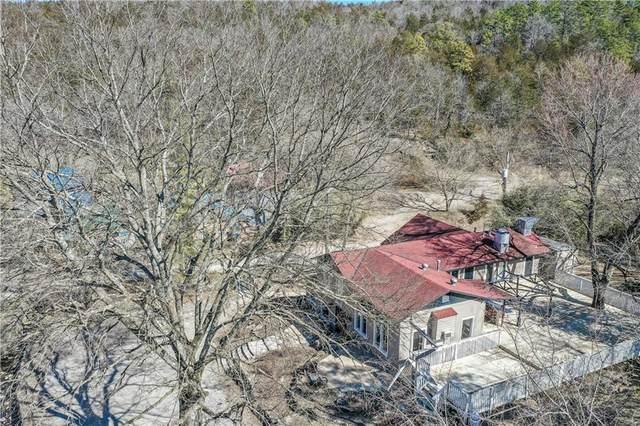179 Main Street, Eureka Springs, AR 72632 (MLS #1181070) :: NWA House Hunters | RE/MAX Real Estate Results