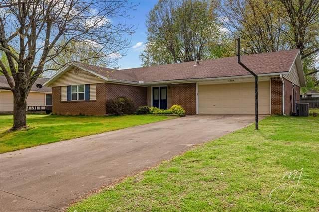 4104 Broken Arrow, Springdale, AR 72764 (MLS #1181072) :: NWA House Hunters | RE/MAX Real Estate Results