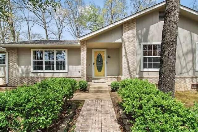 84 Buckingham Drive, Bella Vista, AR 72714 (MLS #1181088) :: Five Doors Network Northwest Arkansas