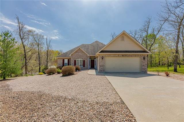 16 Tillicoultry Lane, Bella Vista, AR 72715 (MLS #1181091) :: NWA House Hunters | RE/MAX Real Estate Results