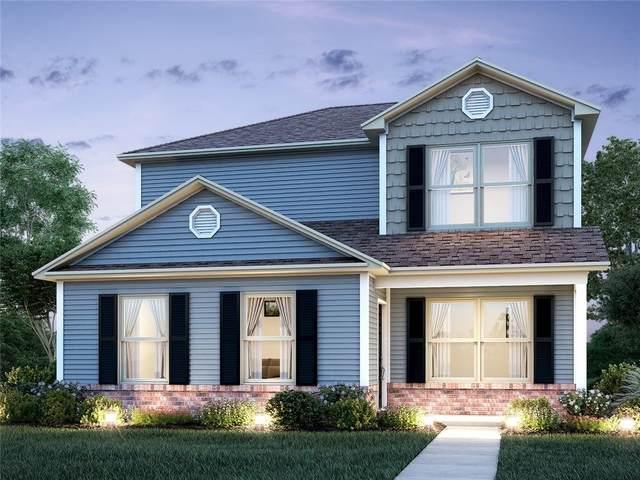 1139 S Nighthawk Lane, Fayetteville, AR 72701 (MLS #1181094) :: Five Doors Network Northwest Arkansas