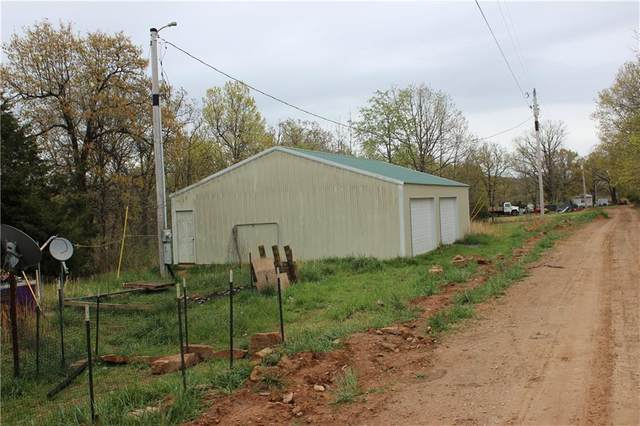 14249 Low Gap Road, West Fork, AR 72774 (MLS #1181096) :: NWA House Hunters | RE/MAX Real Estate Results