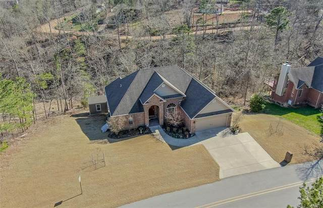 8096 Old White River Road, Rogers, AR 72756 (MLS #1181100) :: Five Doors Network Northwest Arkansas