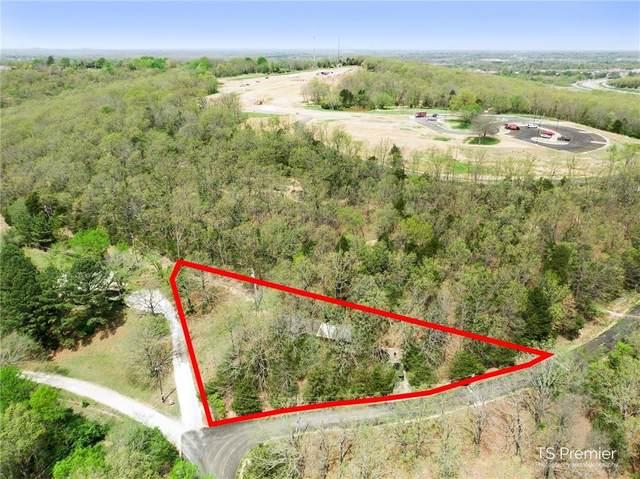 705 S Centennial Park Lane, Fayetteville, AR 72704 (MLS #1181179) :: Five Doors Network Northwest Arkansas