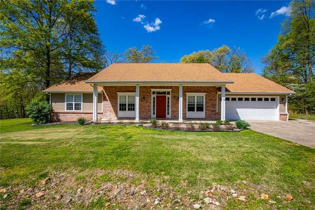 23 Newburgh Drive, Bella Vista, AR 72715 (MLS #1181223) :: Five Doors Network Northwest Arkansas
