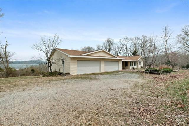 20410 Lakeview Drive, Rogers, AR 72756 (MLS #1181226) :: Five Doors Network Northwest Arkansas