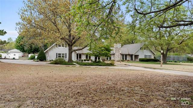 3901 W Arnold Avenue, Rogers, AR 72758 (MLS #1181234) :: McMullen Realty Group