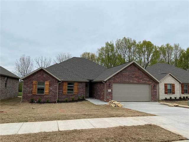 3173 Summer View Avenue, Springdale, AR 72764 (MLS #1181263) :: Five Doors Network Northwest Arkansas