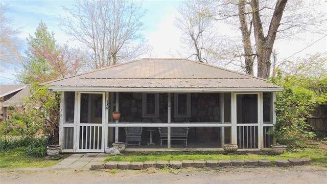 336 River Vista Road, Mammoth Spring, AR 72554 (MLS #1181304) :: NWA House Hunters | RE/MAX Real Estate Results