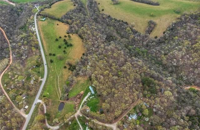 Gann Ridge Road, Garfield, AR 72732 (MLS #1181305) :: NWA House Hunters | RE/MAX Real Estate Results