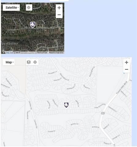 -- Little Drive, Bella Vista, AR 72715 (MLS #1181341) :: Annette Gore Team | EXP Realty