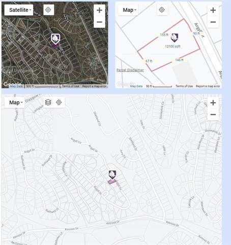 Lot 5, Block 7 Argyll Drive, Bella Vista, AR 72715 (MLS #1181353) :: McMullen Realty Group
