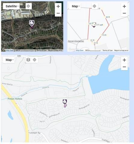 -- Akeley Lane, Bella Vista, AR 72714 (MLS #1181362) :: Annette Gore Team   EXP Realty