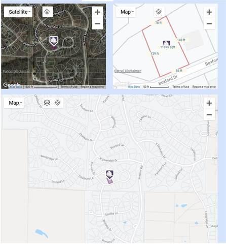 Lot 9, Block 1 Boxford Circle, Bella Vista, AR 72715 (MLS #1181368) :: Five Doors Network Northwest Arkansas