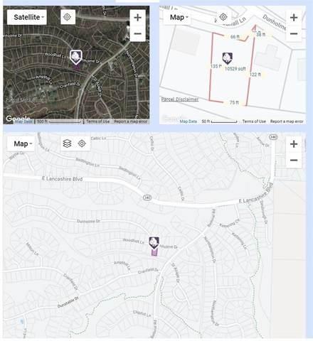 Lot 28, Block 1 Woodhall Lane, Bella Vista, AR 72714 (MLS #1181370) :: McMullen Realty Group