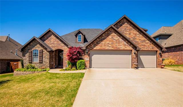 6402 S 46Th Boulevard, Rogers, AR 72758 (MLS #1181378) :: McMullen Realty Group