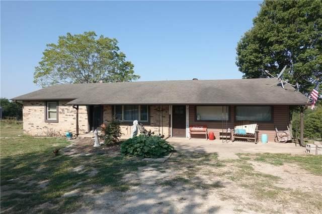 925 Mc 5009 Road, Bruno, AR 72682 (MLS #1181417) :: Five Doors Network Northwest Arkansas