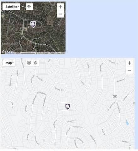 Lot 16, Block 4 Orkney Circle, Bella Vista, AR 72715 (MLS #1181502) :: McMullen Realty Group
