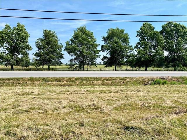 3948 Highway 412, Siloam Springs, AR 72761 (MLS #1181532) :: McMullen Realty Group
