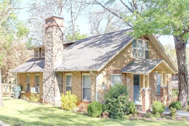 601 N Park Avenue, Fayetteville, AR 72701 (MLS #1181536) :: NWA House Hunters | RE/MAX Real Estate Results