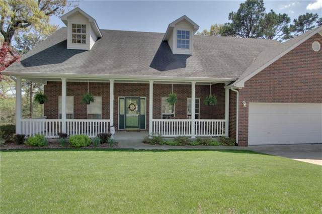 14 Ravenshoe Road, Rogers, AR 72756 (MLS #1181588) :: McMullen Realty Group