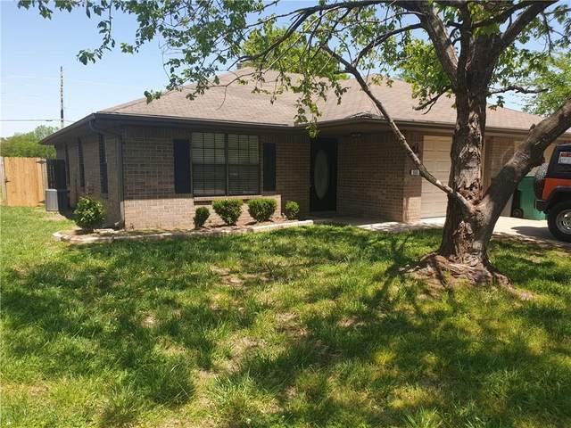 809-811 Eastview Drive, Rogers, AR 72758 (MLS #1181610) :: Five Doors Network Northwest Arkansas