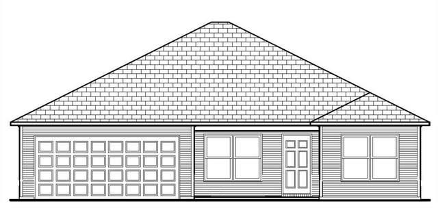 Lot 118 Colton Street, Huntsville, AR 72740 (MLS #1181709) :: Five Doors Network Northwest Arkansas