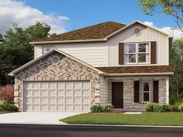 Lot 117 Colton Street, Huntsville, AR 72740 (MLS #1181711) :: Five Doors Network Northwest Arkansas