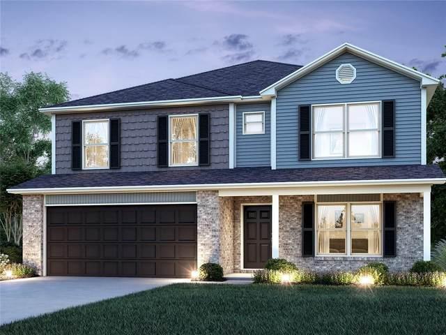 Lot 52 Evans Street, Huntsville, AR 72740 (MLS #1181712) :: Five Doors Network Northwest Arkansas