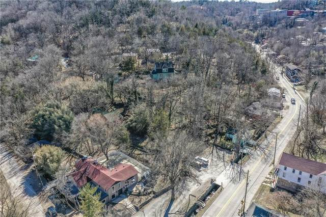 179 Main Street, Eureka Springs, AR 72632 (MLS #1181717) :: Five Doors Network Northwest Arkansas