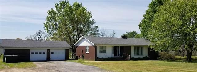 1073 County Road 501, Berryville, AR 72616 (MLS #1181731) :: Five Doors Network Northwest Arkansas