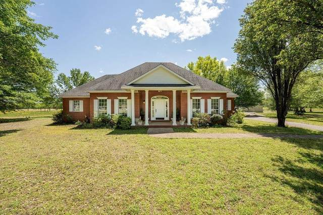 3215 E Highway 64, Alma, AR 72921 (MLS #1181750) :: NWA House Hunters | RE/MAX Real Estate Results