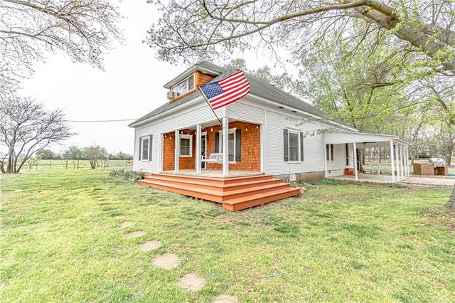 1710 Kimmel Road, Centerton, AR 72719 (MLS #1181788) :: NWA House Hunters | RE/MAX Real Estate Results