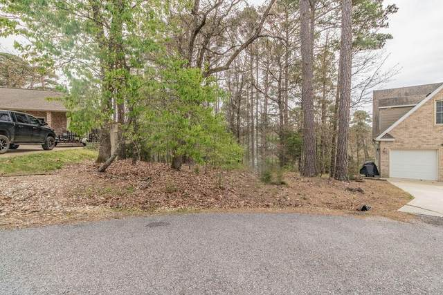 Kendal Drive, Bella Vista, AR 72714 (MLS #1181808) :: Five Doors Network Northwest Arkansas