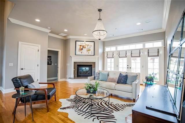 6109 Laurel Hill Lane, Rogers, AR 72758 (MLS #1181851) :: Five Doors Network Northwest Arkansas