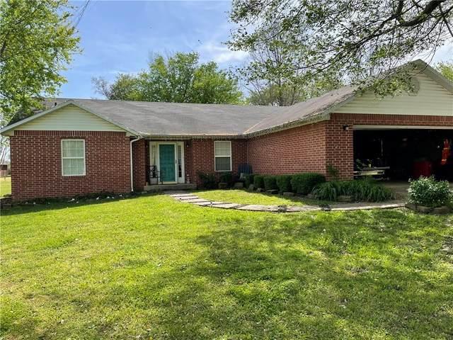417 S Neal Street, Prairie Grove, AR 72753 (MLS #1181873) :: Five Doors Network Northwest Arkansas