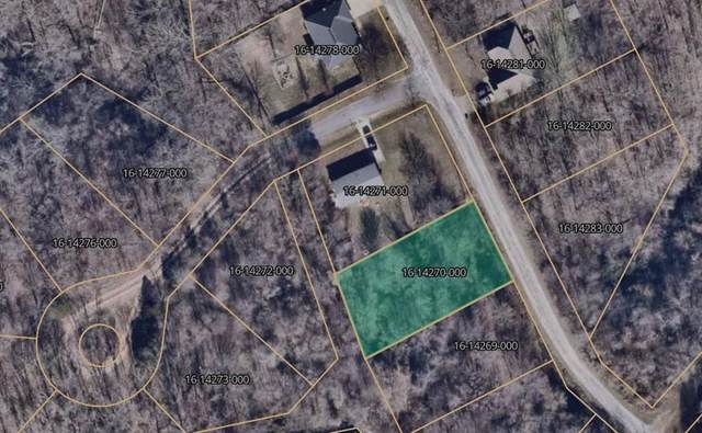 30 Hartlepool Drive, Bella Vista, AR 72715 (MLS #1181881) :: Five Doors Network Northwest Arkansas