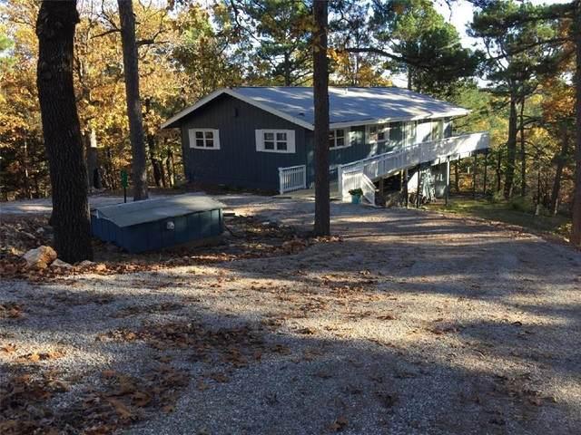 71 Parkway Lane, Eureka Springs, AR 72632 (MLS #1181960) :: NWA House Hunters | RE/MAX Real Estate Results