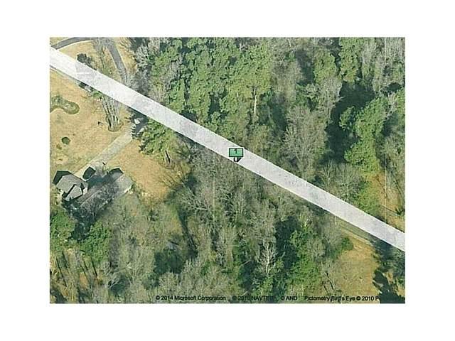 -- Dunholme Drive, Bella Vista, AR 72714 (MLS #1181962) :: Five Doors Network Northwest Arkansas