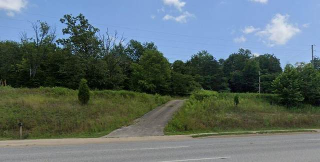 236 Crossover Road, Fayetteville, AR 72701 (MLS #1181964) :: Annette Gore Team | EXP Realty