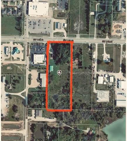 3331 SW 14th Street, Bentonville, AR 72712 (MLS #1181990) :: Five Doors Network Northwest Arkansas