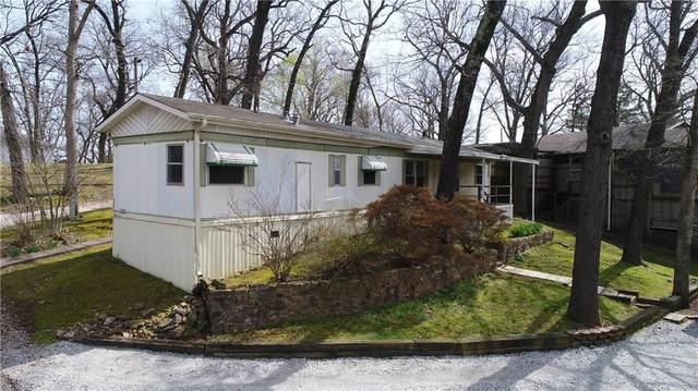 1806 Sparrow Drive, Grove, OK 74344 (MLS #1182000) :: Five Doors Network Northwest Arkansas