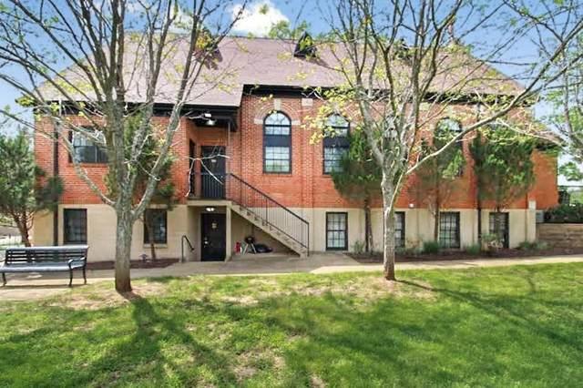 309 E Lafayette Street, Fayetteville, AR 72701 (MLS #1182006) :: Five Doors Network Northwest Arkansas