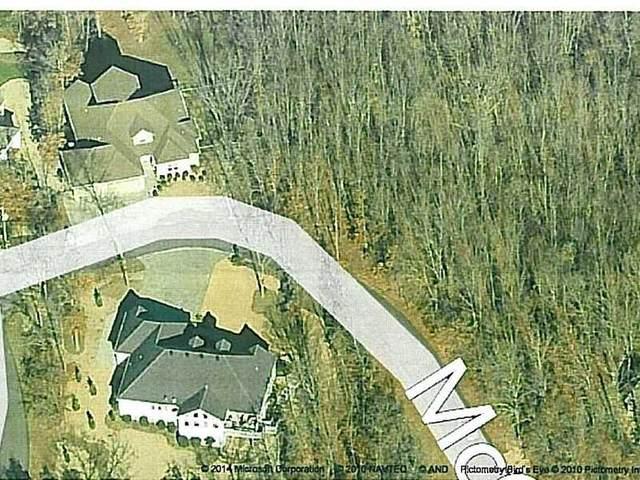 -- Mccollough Lane, Bella Vista, AR 72715 (MLS #1182032) :: Annette Gore Team | EXP Realty