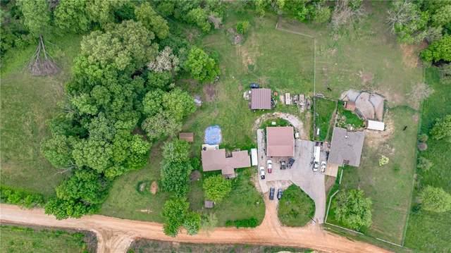 12132 Deer Drive, Bentonville, AR 72712 (MLS #1182061) :: Five Doors Network Northwest Arkansas