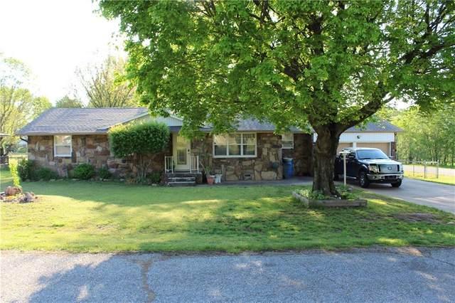 114 N Delaware Street, Grove, OK 74344 (MLS #1182177) :: Annette Gore Team | EXP Realty