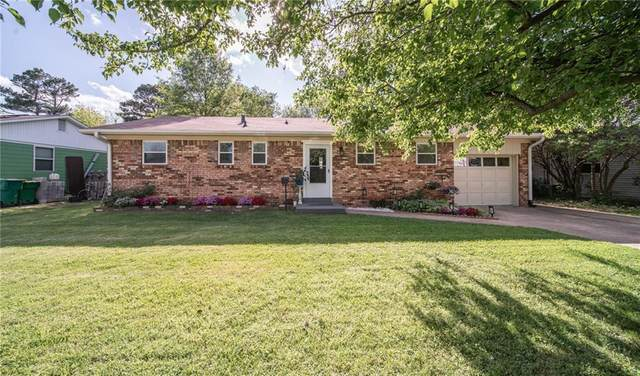 1400 Shipley Street, Springdale, AR 72764 (MLS #1182193) :: United Country Real Estate